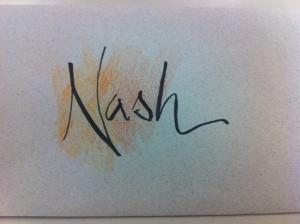 Nash envelope