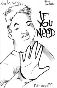 if you need